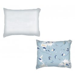SET PILLOW AND COVER